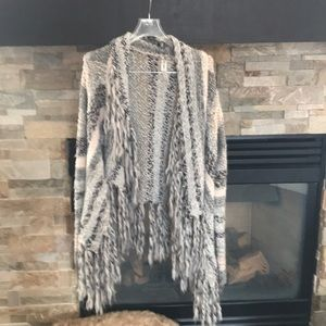 Soft comfy Bethany Mota sweater